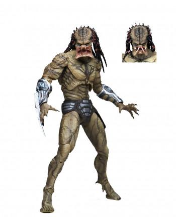 Predator 2018 Assassin Unarmor dx 28 cm Neca Crazy4japan.com - 1 - Crazy4Japan.com