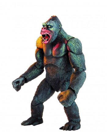 King Kong Ultimate Illustrated 20 cm Neca Crazy4japan.com - 2 - Crazy4Japan.com