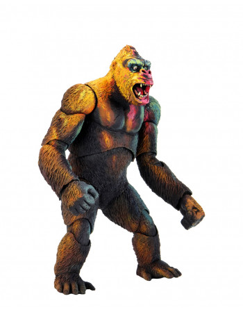 King Kong Ultimate Illustrated 20 cm Neca Crazy4japan.com - 3 - Crazy4Japan.com