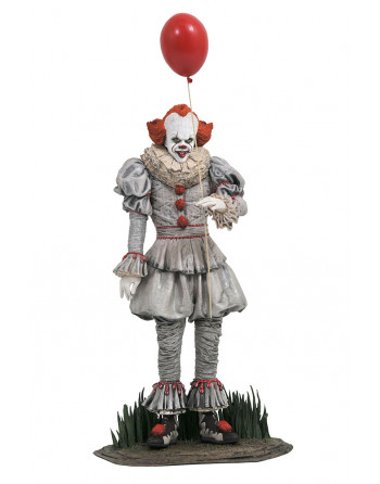 Pennywise IT Chapter 2 Gallery 25 cm Diamond Select Crazy4japan.com - 1 - Crazy4Japan.com