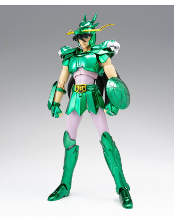 Saint Seiya Myth Cloth Dragon Shiryu Revival Bandai/Bandai Spirits ... - 1 - Crazy4Japan.com