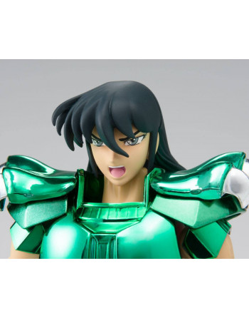 Saint Seiya Myth Cloth Dragon Shiryu Revival Bandai/Bandai Spirits ... - 3 - Crazy4Japan.com