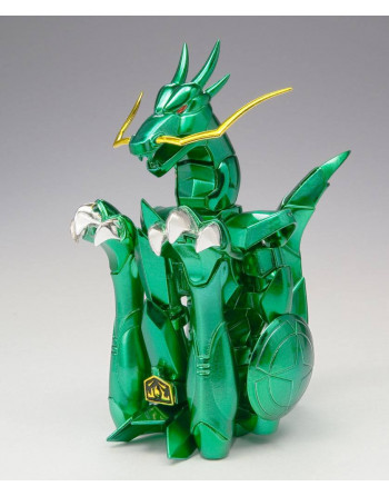 Saint Seiya Myth Cloth Dragon Shiryu Revival Bandai/Bandai Spirits ... - 6 - Crazy4Japan.com