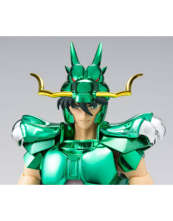 Saint Seiya Myth Cloth Dragon Shiryu Revival Bandai/Bandai Spirits ... - 7 - Crazy4Japan.com