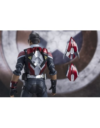 Falcon From Falcon And The Winter Soldier Bandai/Bandai Spirits Cra... - 3 - Crazy4Japan.com