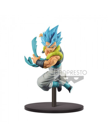 Dragon Ball SUPER SAYAN GOD GOGETA DB SUPER CHOSENSHIRETSUDEN Banpr... - 1 - Crazy4Japan.com