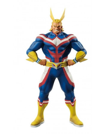 My Hero Academia  ALL MIGHT AGE OF HEROES Banpresto Crazy4japan.com - 1 - Crazy4Japan.com