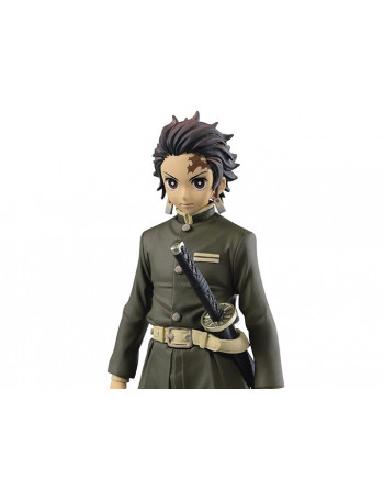 Demon Slayer TANJIRO KAMADO PVC STATUE VOL 7 Banpresto Crazy4japan.com - 2 - Crazy4Japan.com