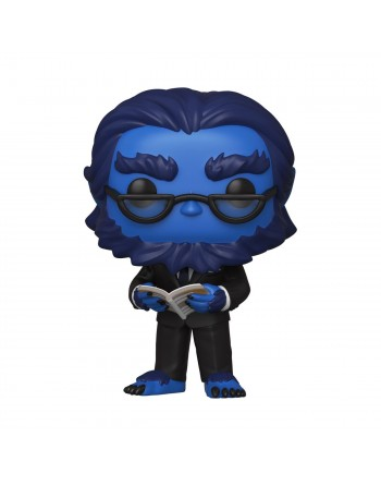 X-Men POP! 643 Vinyl Figure Beast Funko Pop! Crazy4japan.com - 1 - Crazy4Japan.com