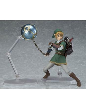Figma 320 The Legend of Zelda Link Twilight Princess Deluxe Max Fac... - 4 - Crazy4Japan.com