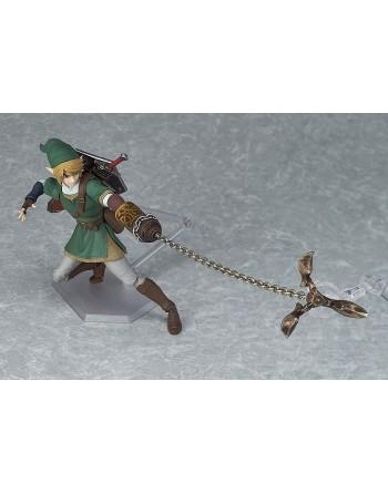 Figma 320 The Legend of Zelda Link Twilight Princess Deluxe Max Fac... - 5 - Crazy4Japan.com