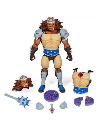 GRUNE THE DESTROYER ULTIMATE ACTION FIGURE Super 7 Crazy4japan.com - 1 - Crazy4Japan.com