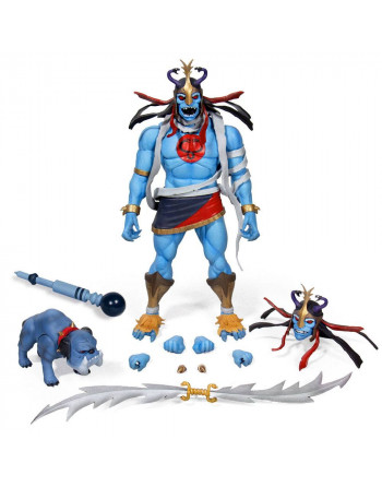 MUMM-RA E MA-MUTT ULTIMATE ACTION FIGURE Super 7 Crazy4japan.com - 1 - Crazy4Japan.com