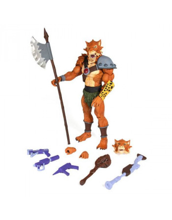 Thundercats JACKALMAN ULTIMATE ACTION FIGURE Super 7 - 1 - Crazy4Japan.com