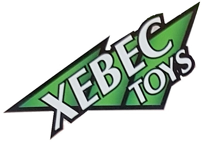 Kaiyodo Xebec