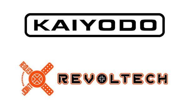 Kaiyodo Revoltech
