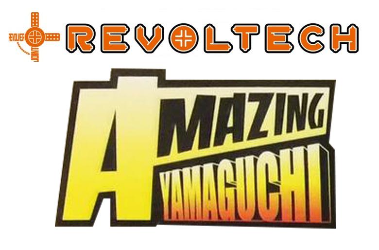 AMAZING YAMAGUCHI SERIES